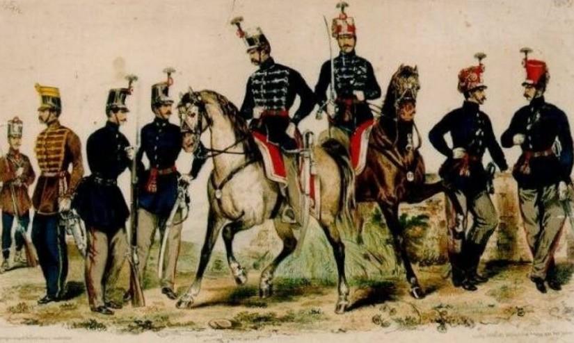 1848-49-szabadsagharc