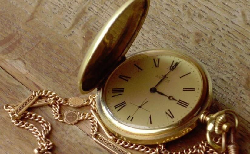 Órák – Üdv a jelenben